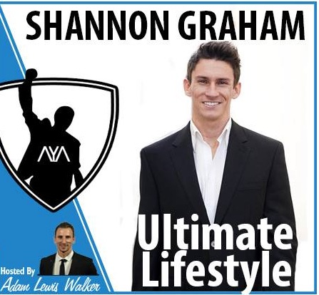 Shannon Graham – Ultimate Lifestyle