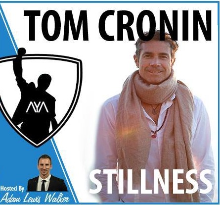 Tom Cronin – STILLNESS