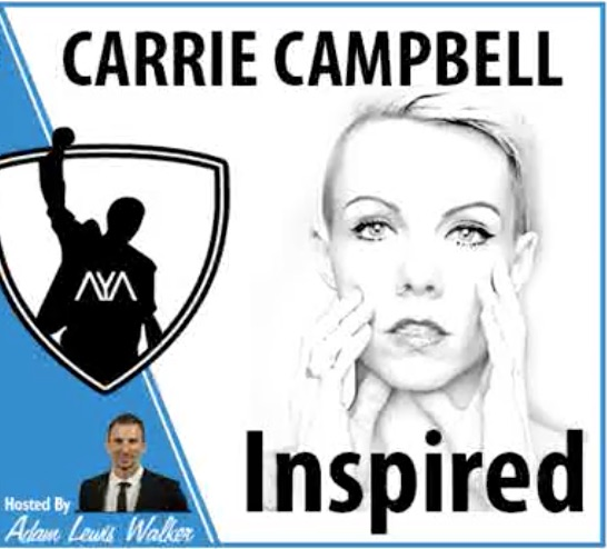 Carrie Campbell – INSPIRED