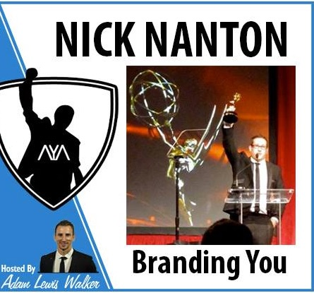 Nick Nanton – Branding You!
