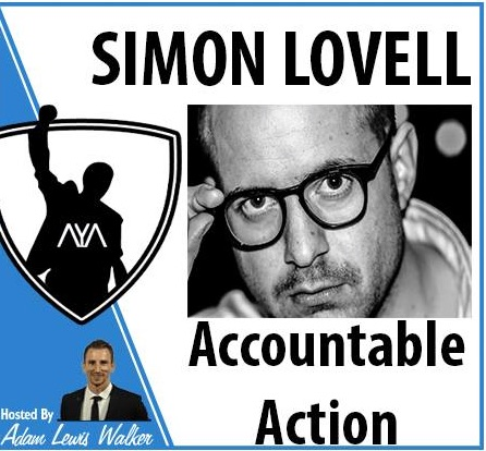 Simon Lovell – Accountable ACTION