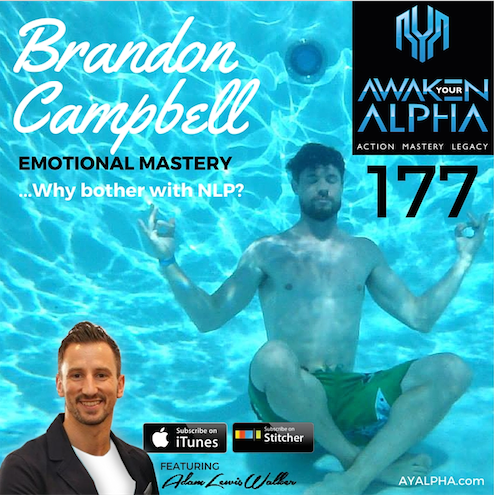 177# Emotional Mastery – Why NLP?