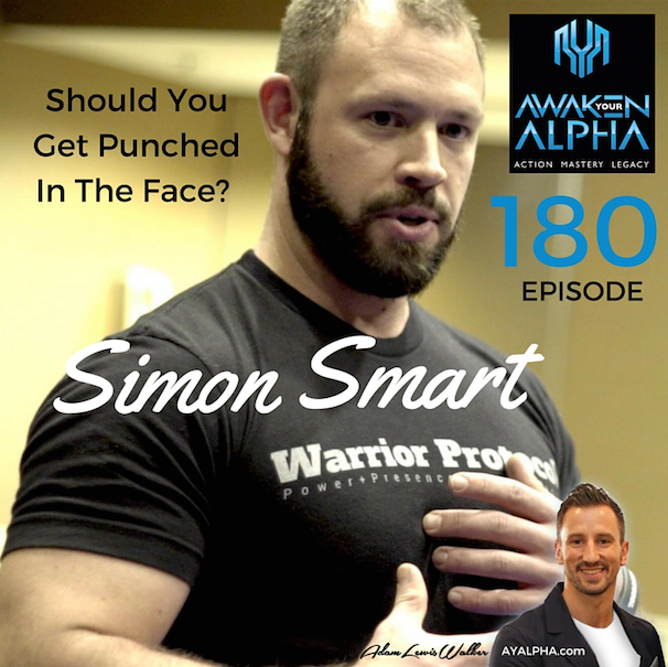 180# Simon Smart – WARRIOR PROTOCOL