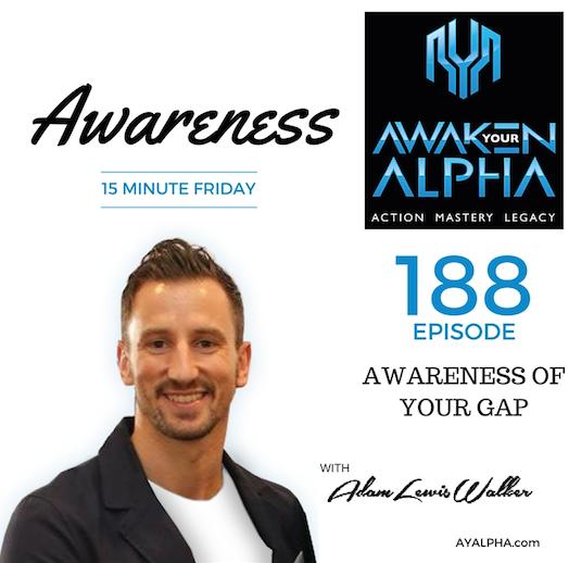 188# Awareness