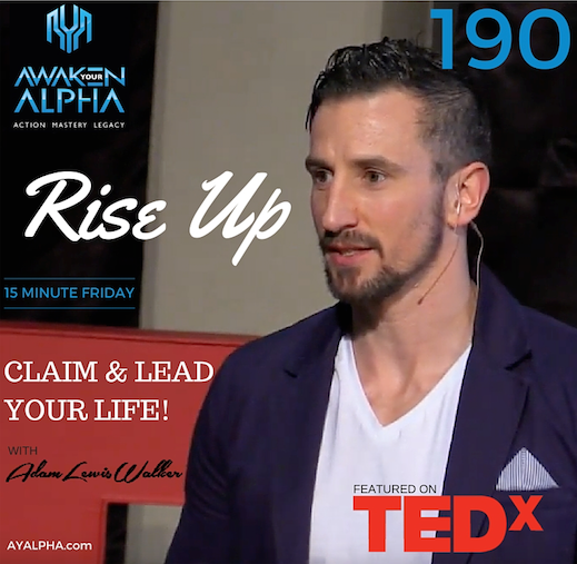 190# Rise Up