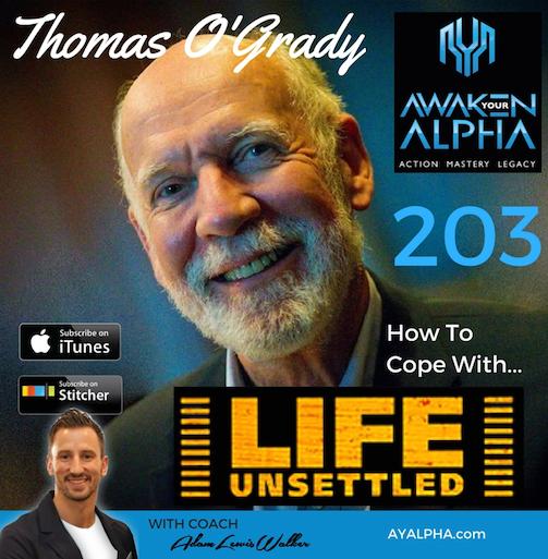203# Thomas O'Grady – Life Unsettled