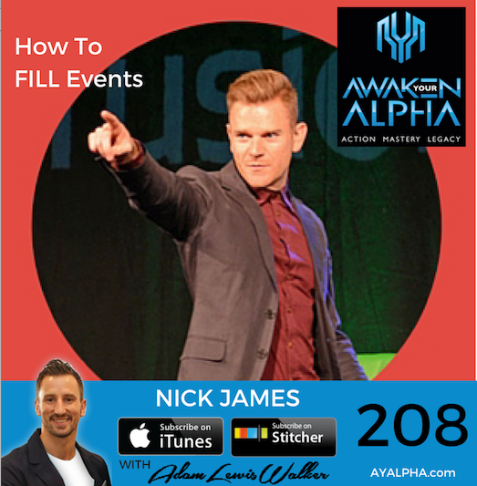 208# How To Get Bums On Seats At Live Events