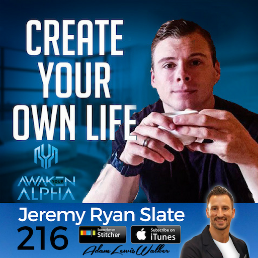 216# How To Create Your Own Life!