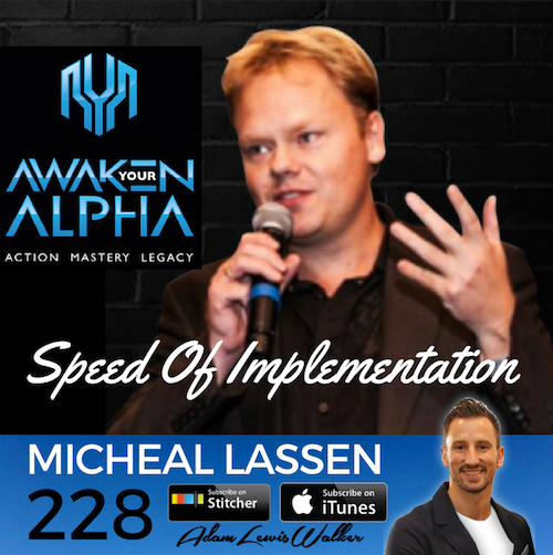 228# The Speed Of Implementation
