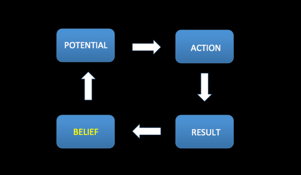 BELIEF Cycle