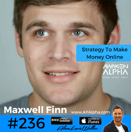 236# Strategy To Make Money Online