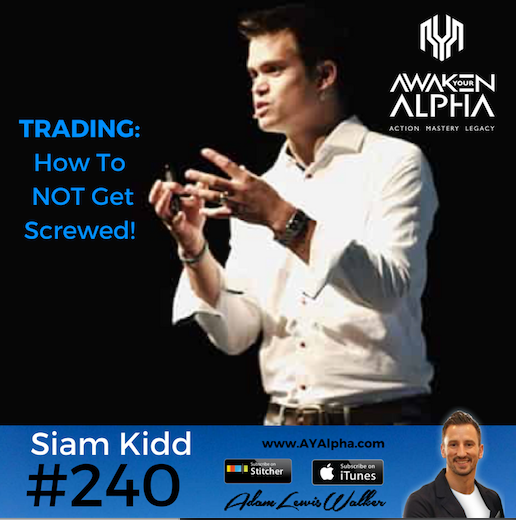 240# Realistic Trading – How To NOT Get Screwed!