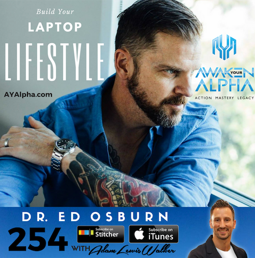 254# How To Build Your Laptop Lifestyle!