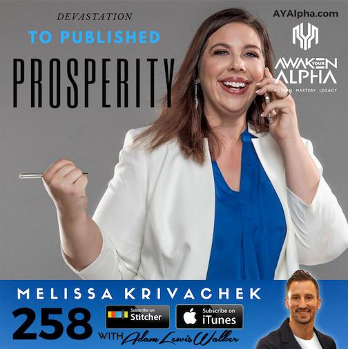 258# Devestation To Published Prosperity!