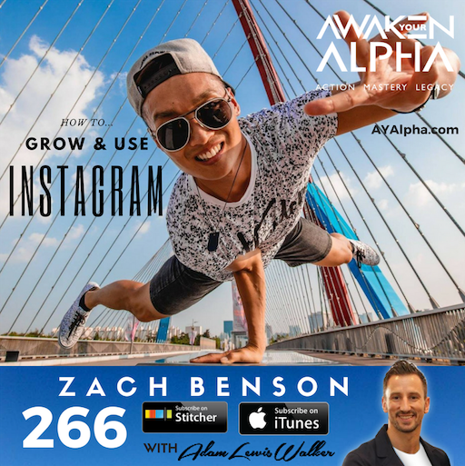 266# How to Grow & Travel with Instagram