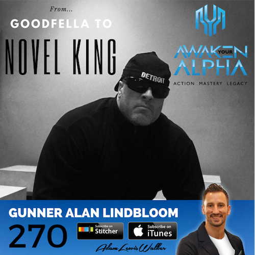 270# Goodfella To Novel King