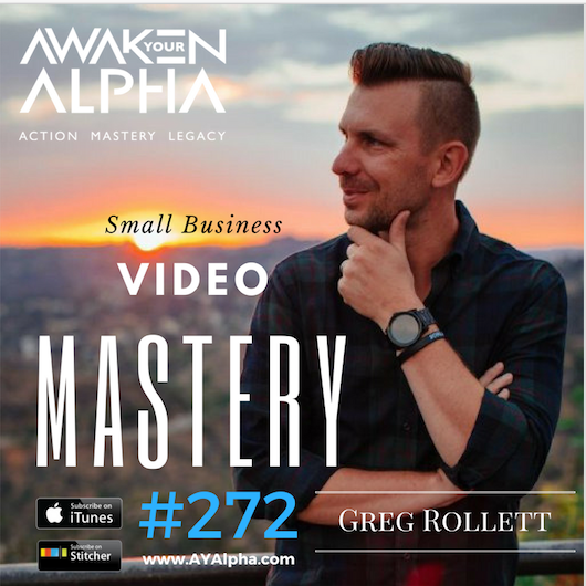 272# Small Business Video Masterclass