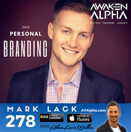 278# Personal Branding in 2018