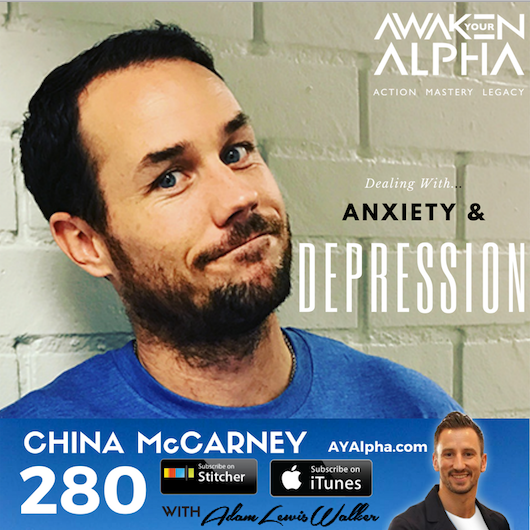 280# Dealing with Anxiety & Depression