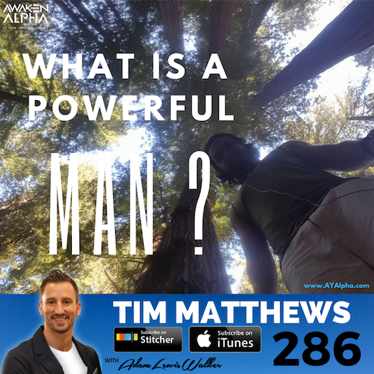 286# Powerful Man Potential