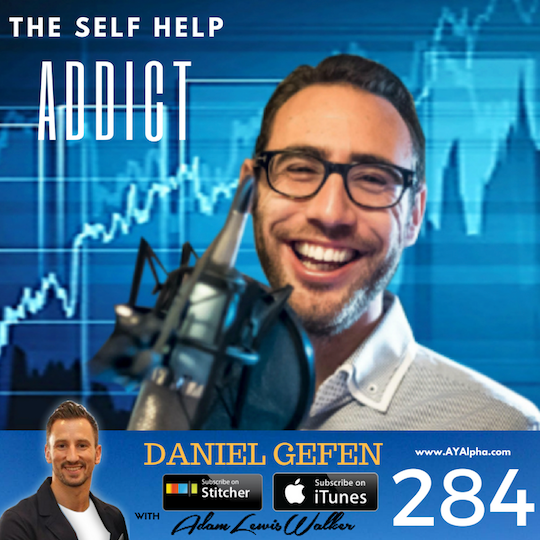 284# The Self Help Addict