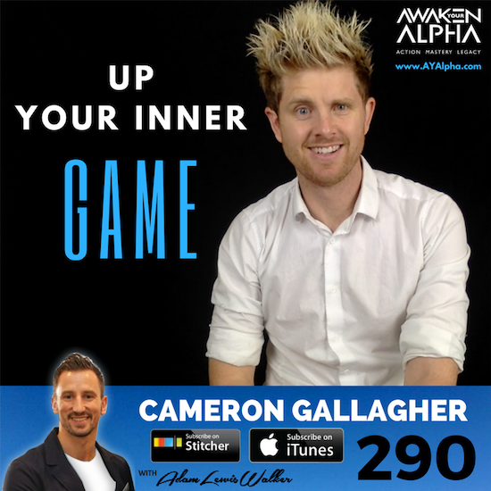 290# Up Your Inner Game
