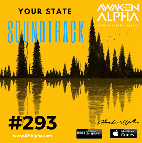 293# The State of Your Soundtrack