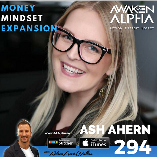 294# Money Mindset Expansion!
