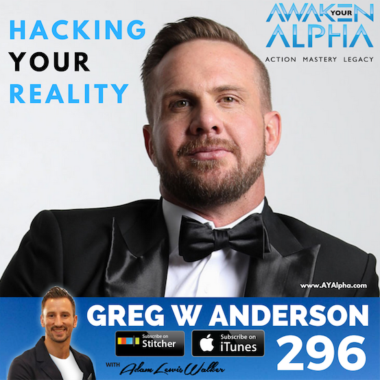296# Hacking Your Reality
