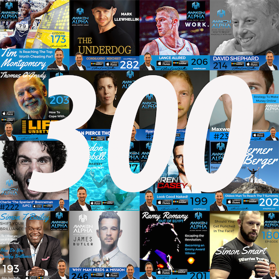 300# The Top 10 Episodes (2016 – 2018)