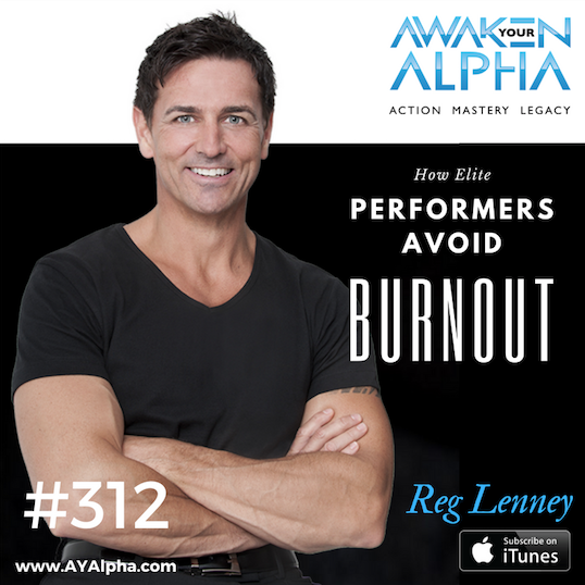 312# How Elite Performers Avoid Burnout