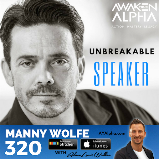 320# The Unbreakable Speaker