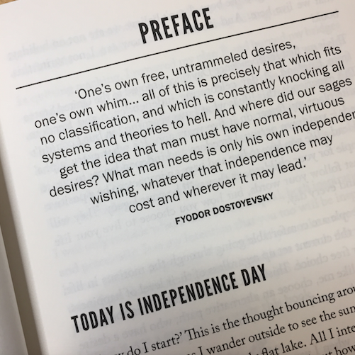 330# BOOK CHAPTER – Today Is Independence Day!
