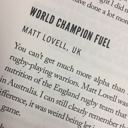 334# BOOK CHAPTER – World Champion Fuel