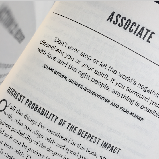 335# BOOK CHAPTER – The Highest Probabilty Of The Deepest Impact