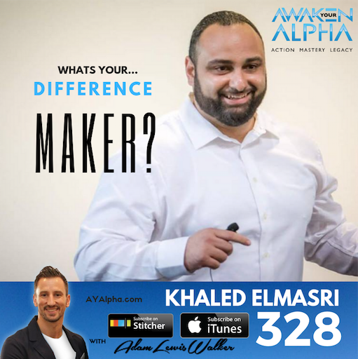 328# Whats Your Difference Maker?