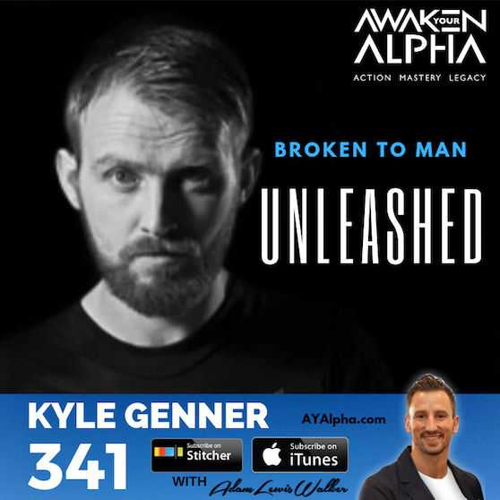 341# Homeless & Broken To Man Unleashed