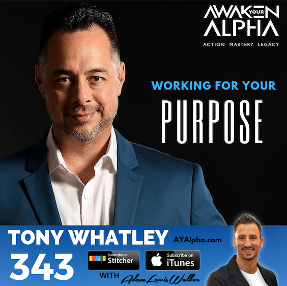 343# Working For Your Real Purpose