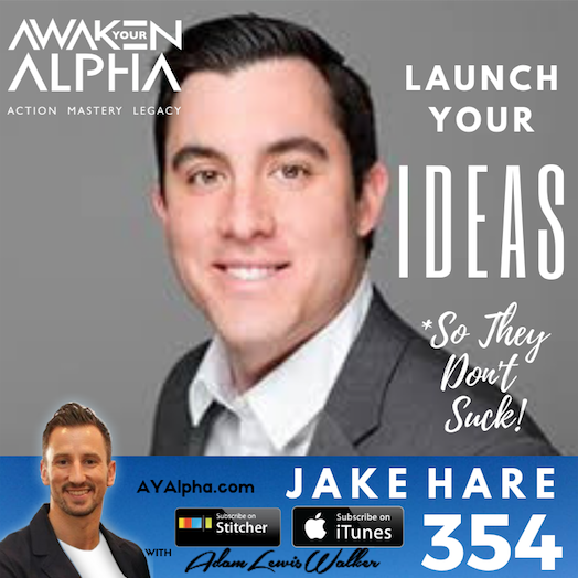 354# How To Launch Ideas That Don't Suck!