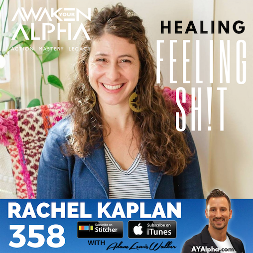 358# Healing Feeling Shit (Emotional potty training)