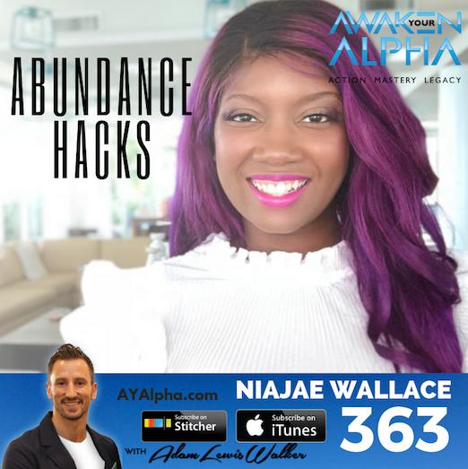 363# Abundance Hacks!