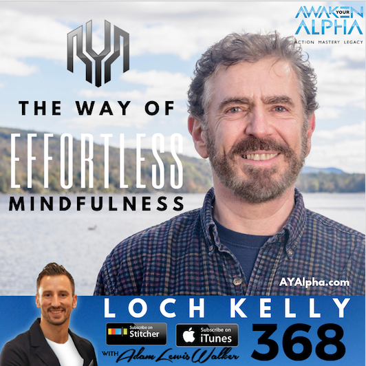 368# The Way of Effortless Mindfulness