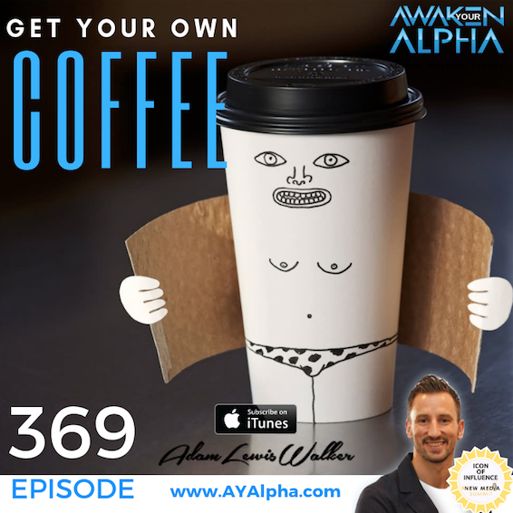 369# Get Your Own Coffee!