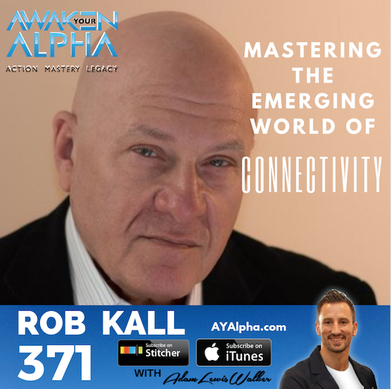 371# Mastering The Emerging World Of Connectivity