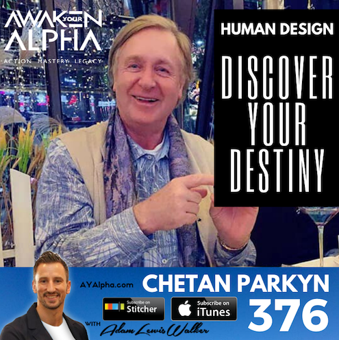 376# Human Design – Discover Your Destiny!