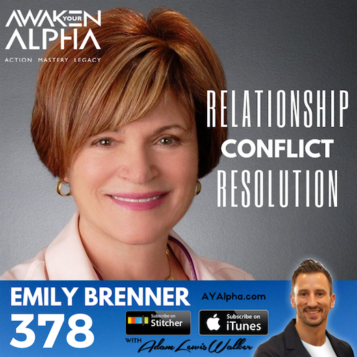 378# Relationship Conflict Resolution