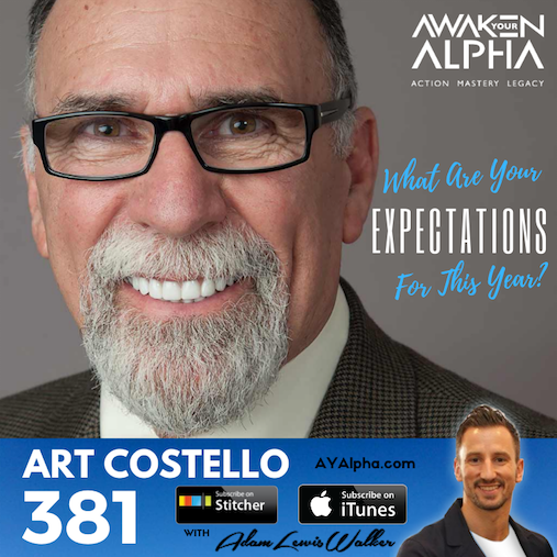 381# What Are Your Expectation's For This Year?