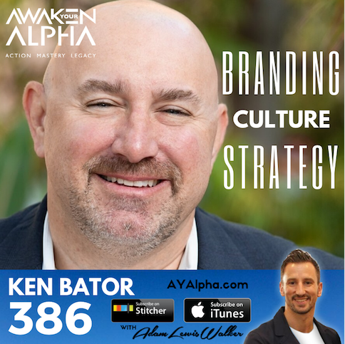 386# Brand, Culture & Strategy