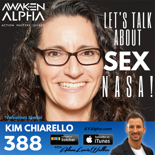 388# Let's Talk About Sex N A S A !