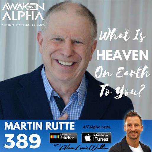 389# What Is Heaven On Earth For You?